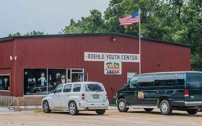 Boehle Youth Center