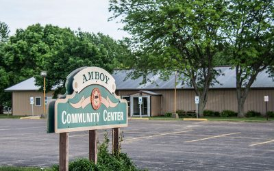 Amboy Community Center