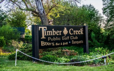 Timber Creek Golf